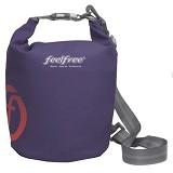 FEELFREE Dry Tube 5 [T5] - Purple - Waterproof Bag